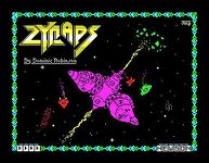 Video Game: Zynaps