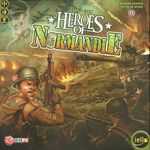 Board Game: Heroes of Normandie