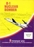 Video Game: B-1 Nuclear Bomber