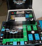 Board Game: Total Depth