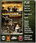 Video Game Compilation: John Tiller's Campaign Series