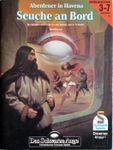 RPG Item: B19: Seuche an Bord