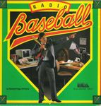 Video Game: Radio Baseball