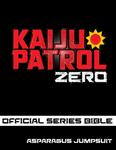 RPG Item: Kaiju Patrol Zero