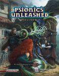 RPG Item: Psionics Unleashed Revised
