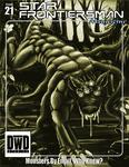 Issue: Star Frontiersman (Issue 21 - Sep 2013)