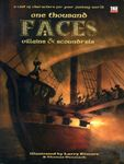 RPG Item: 1000 Faces: Villains & Scoundrels