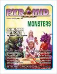 Issue: Pyramid (Volume 3, Issue 45 - Jul 2012)