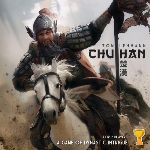 Board Game: ChuHan