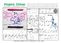 RPG Item: Project: Chiron