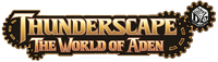 RPG: Thunderscape: The World of Aden TinyD6
