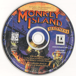 Video Game Compilation: Monkey Island Madness