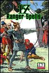 RPG Item: 17 Ranger Spells