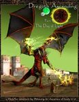 RPG Item: Dregoth Ascending Part 1: The Day of Light