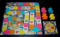Board Game: Hawaiian Punch