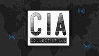 Board Game: CIA: Collect It All