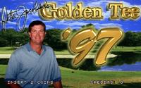 Video Game: Golden Tee '97