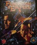 Board Game: Federation & Empire