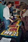 Board Game: Duftende Spuren