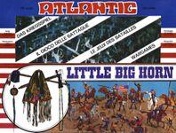 Board Game: Little Big Horn