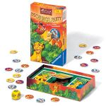 Board Game: Jungle Mix: The Lion King