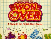 Board Game: Won Over