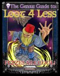 RPG Item: The Genius Guide to Loot 4 Less: Volume 10: Fezzes are Cool!
