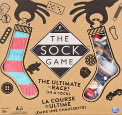 The Sock Game Cover Artwork