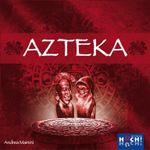 Board Game: Azteka