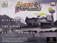 Issue: Signs & Portents - Roleplayer Edition (Issue 41 - Feb 2007)