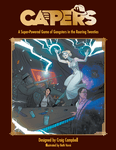 RPG Item: CAPERS