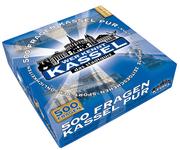 Board Game: Wer kennt Kassel?