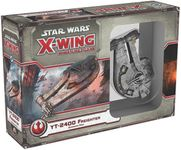 Board Game: Star Wars: X-Wing Miniatures Game – YT-2400 Freighter Expansion Pack