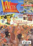 Board Game: Alésia, 52 Av. J.-C.: César contre Vercingétorix