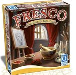 Board Game: Fresco: Card & Dice Game
