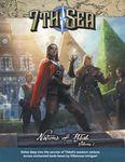 RPG Item: Nations of Théah: Volume 1