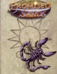 RPG Item: Promised Sands