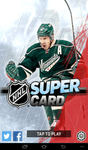 Video Game: NHL SuperCard