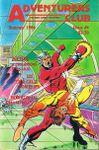 Issue: Adventurers Club (Issue 4 - Summer 1984)