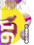 RPG Item: The Golden Cobra Anthology 2016