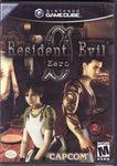 Video Game: Resident Evil Zero