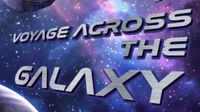 RPG: Voyage Across the Galaxy