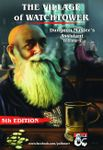 RPG Item: Dungeon Master's Assistant Volume 4: The Village of Watchtower