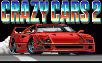 Video Game: Crazy Cars II
