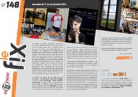 Issue: Le Fix (Issue 148 - Oct 2014)