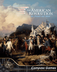 Board Game: Commands & Colors Tricorne: The American Revolution – The French & More!
