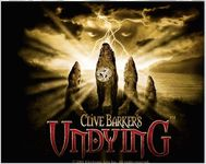 Video Game: Clive Barker's Undying