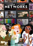 Board Game: The Networks: Executives