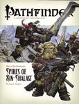 RPG Item: Pathfinder #006: Spires of Xin-Shalast