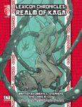 RPG Item: Lexicon Chronicles: Realm of Kaga